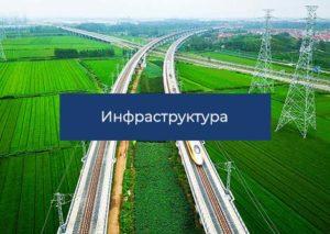 Развијена и квалитетна инфраструктура