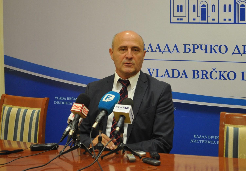 Зоран Булатовић: У Одјељењу за комуналне послове се ради према плану упркос корона вирусу