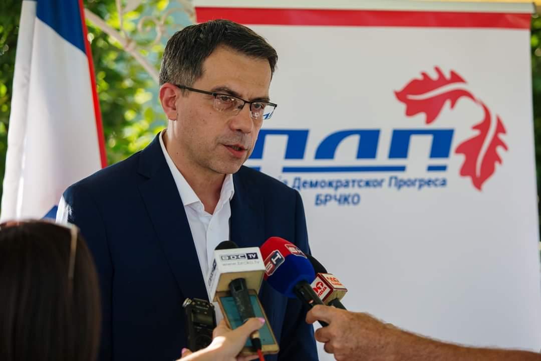 Голић : Хитно активирати кредитне пласмане за подршку малим    пољопривредницима
